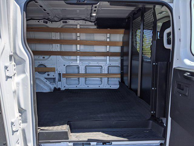 2019 Ford Transit 250 Low Roof 4x2, Empty Cargo Van #KKB20560 - photo 16