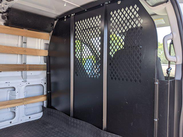 2019 Ford Transit 250 Low Roof 4x2, Empty Cargo Van #KKB20560 - photo 2