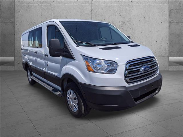 2019 Ford Transit 250 Low Roof 4x2, Empty Cargo Van #KKB20560 - photo 5