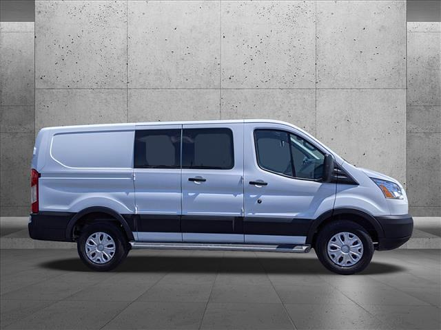 2019 Ford Transit 250 Low Roof 4x2, Empty Cargo Van #KKB20560 - photo 6