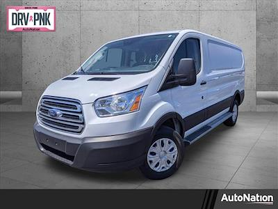2019 Ford Transit 250 Low Roof 4x2, Empty Cargo Van #KKB20560 - photo 1