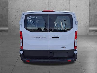 2019 Ford Transit 250 Low Roof 4x2, Empty Cargo Van #KKB20560 - photo 7