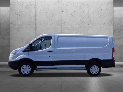 2019 Ford Transit 250 Low Roof 4x2, Empty Cargo Van #KKB20560 - photo 10