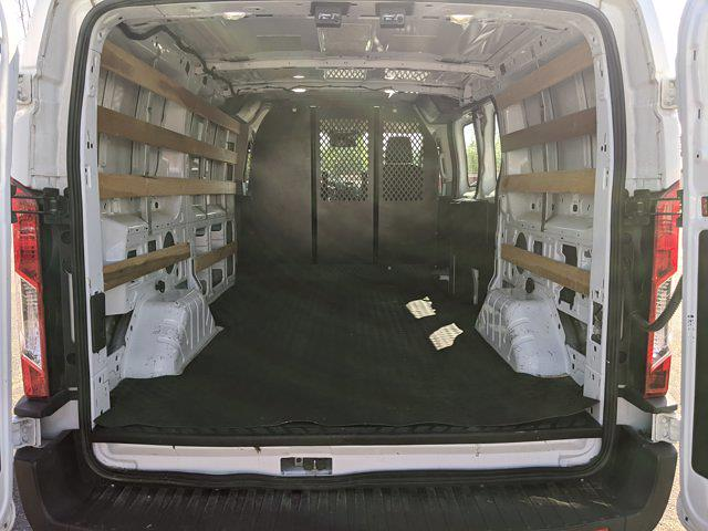 2019 Ford Transit 250 Low Roof 4x2, Empty Cargo Van #KKB36728 - photo 7