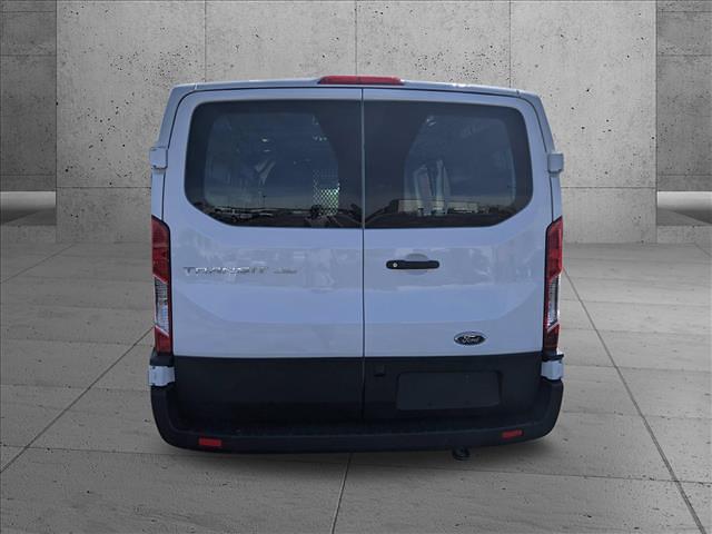 2019 Ford Transit 250 Low Roof 4x2, Empty Cargo Van #KKB36728 - photo 2