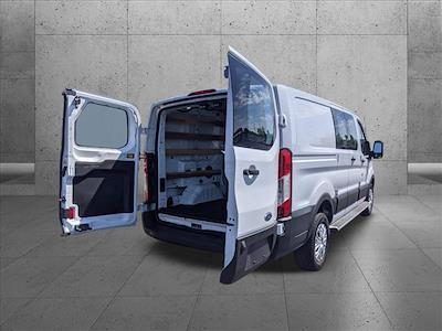 2019 Ford Transit 250 Low Roof 4x2, Empty Cargo Van #KKB36728 - photo 6
