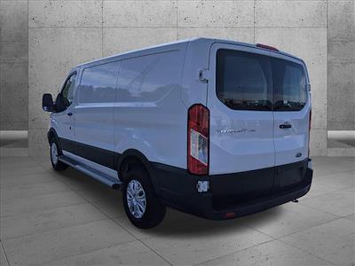 2019 Ford Transit 250 Low Roof 4x2, Empty Cargo Van #KKB36728 - photo 8