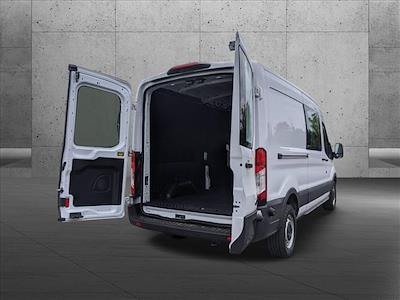 2019 Ford Transit 250 Med Roof 4x2, Empty Cargo Van #KKB38793 - photo 4