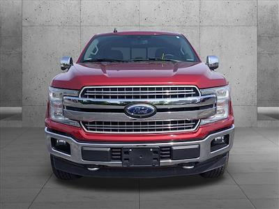 2019 Ford F-150 SuperCrew Cab 4x4, Pickup #KKC23581 - photo 3