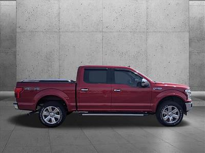 2019 Ford F-150 SuperCrew Cab 4x4, Pickup #KKC23581 - photo 5