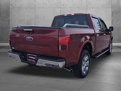 2019 Ford F-150 SuperCrew Cab 4x4, Pickup #KKC23581 - photo 6