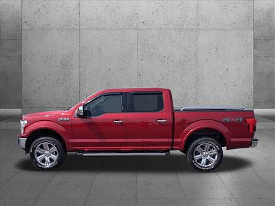 2019 Ford F-150 SuperCrew Cab 4x4, Pickup #KKC23581 - photo 9