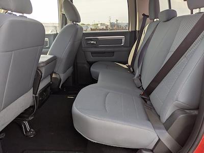 2019 Ram 1500 Crew Cab 4x4, Pickup #KS691179 - photo 14