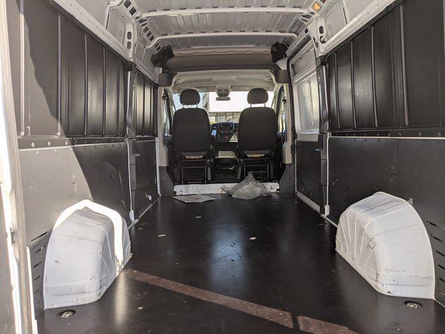 2020 Ram ProMaster 2500 High Roof FWD, Empty Cargo Van #LE111849 - photo 1