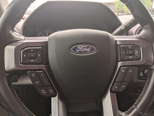 2020 Ford F-350 Crew Cab 4x4, Pickup #LEC58389 - photo 26