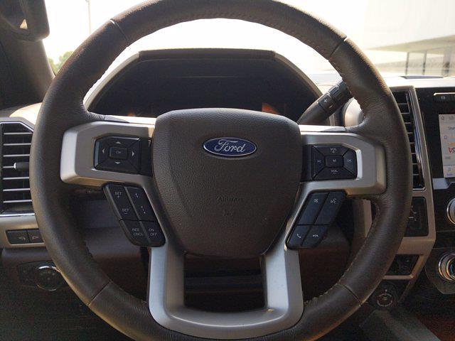 2020 Ford F-250 Crew Cab 4x4, Pickup #LEC98054 - photo 13