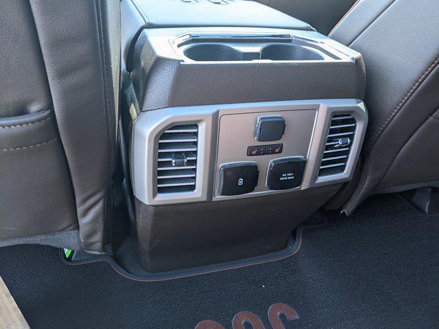 2020 Ford F-250 Crew Cab 4x4, Pickup #LEC98054 - photo 19