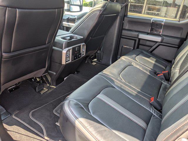 2020 Ford F-250 Crew Cab 4x4, Pickup #LED42092 - photo 18