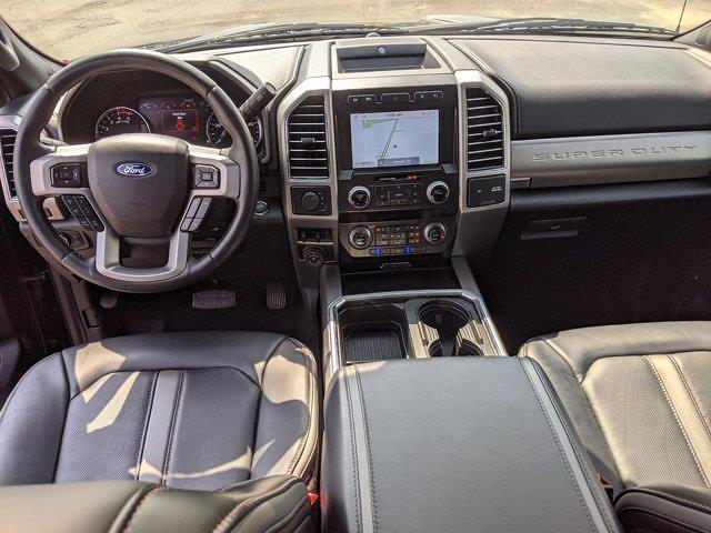 2020 Ford F-250 Crew Cab 4x4, Pickup #LED42092 - photo 20