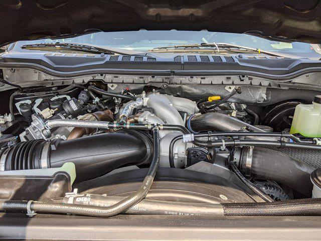 2020 Ford F-250 Crew Cab 4x4, Pickup #LED42092 - photo 28