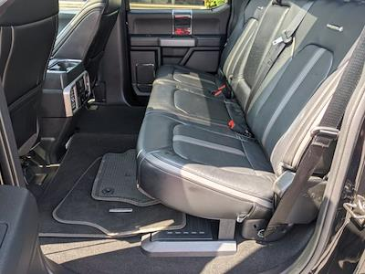 2020 Ford F-250 Crew Cab 4x4, Pickup #LED42092 - photo 17
