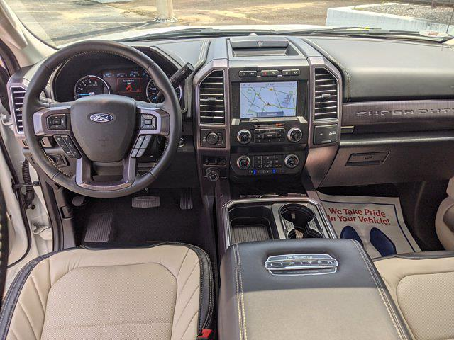 2020 Ford F-250 Crew Cab 4x4, Pickup #LED82297 - photo 20