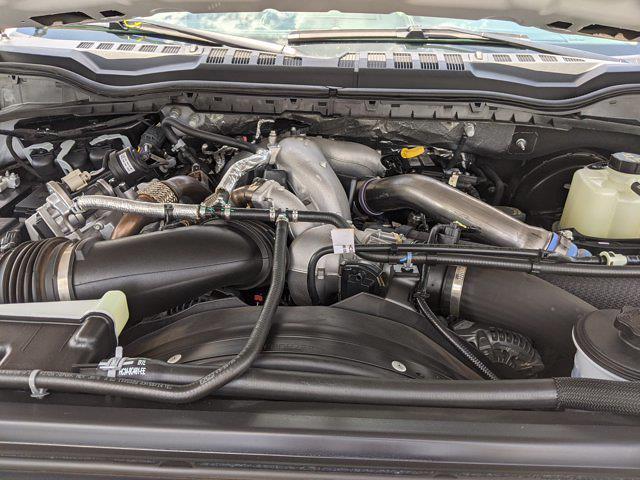 2020 Ford F-250 Crew Cab 4x4, Pickup #LED82297 - photo 28