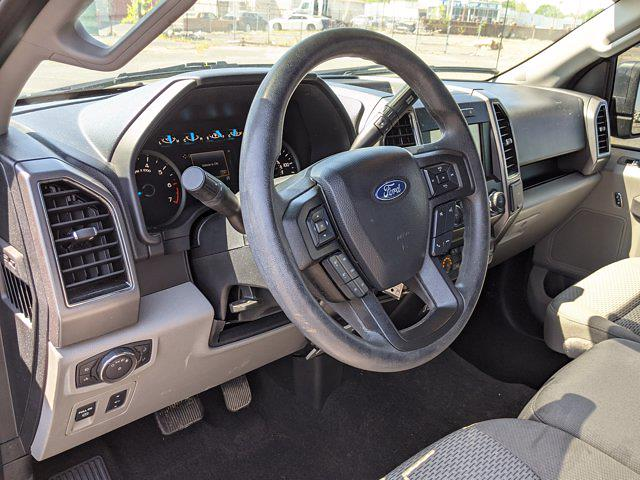 2020 Ford F-150 SuperCrew Cab 4x4, Pickup #LFB35638 - photo 10