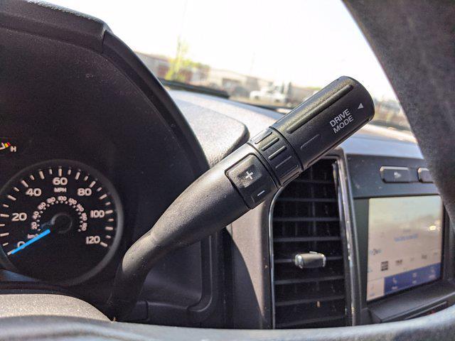2020 Ford F-150 SuperCrew Cab 4x4, Pickup #LFB35638 - photo 12