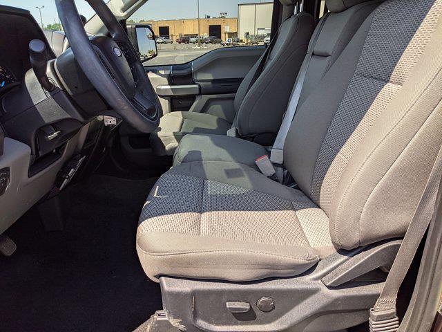2020 Ford F-150 SuperCrew Cab 4x4, Pickup #LFB35638 - photo 20