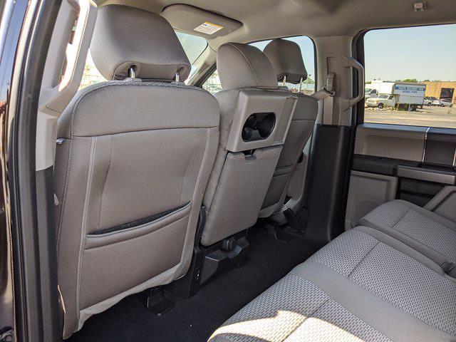 2020 Ford F-150 SuperCrew Cab 4x4, Pickup #LFB35638 - photo 21