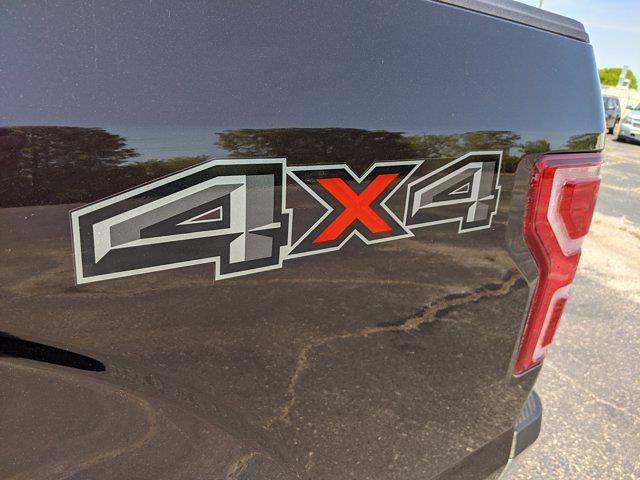 2020 Ford F-150 SuperCrew Cab 4x4, Pickup #LFB35638 - photo 23