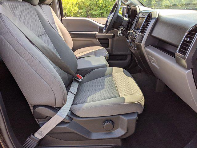 2020 Ford F-150 SuperCrew Cab 4x4, Pickup #LFB35638 - photo 26
