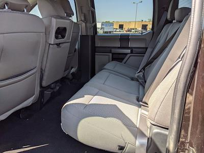 2020 Ford F-150 SuperCrew Cab 4x4, Pickup #LFB35638 - photo 22