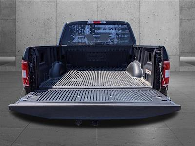 2020 Ford F-150 SuperCrew Cab 4x4, Pickup #LFB35638 - photo 6