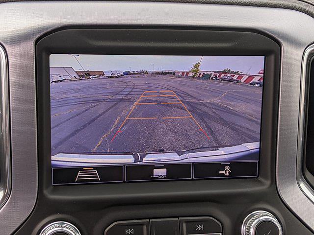 2020 Sierra 1500 Crew Cab 4x4,  Pickup #LG304063 - photo 21