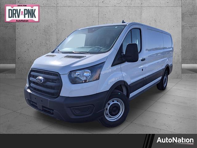 2020 Ford Transit 250 Low Roof 4x2, Empty Cargo Van #LKA43276 - photo 1
