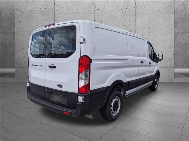 2020 Ford Transit 250 Low Roof 4x2, Empty Cargo Van #LKA43276 - photo 15
