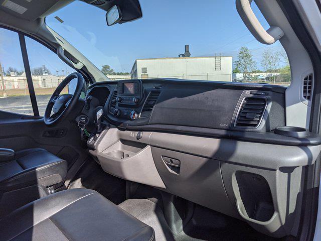 2020 Ford Transit 250 Low Roof 4x2, Empty Cargo Van #LKA43276 - photo 18