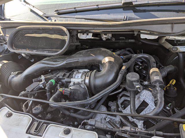 2020 Ford Transit 250 Low Roof 4x2, Empty Cargo Van #LKA43276 - photo 23
