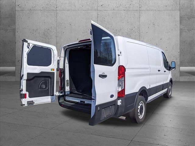 2020 Ford Transit 250 Low Roof 4x2, Empty Cargo Van #LKA43276 - photo 6