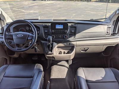 2020 Ford Transit 250 Low Roof 4x2, Empty Cargo Van #LKA43276 - photo 16