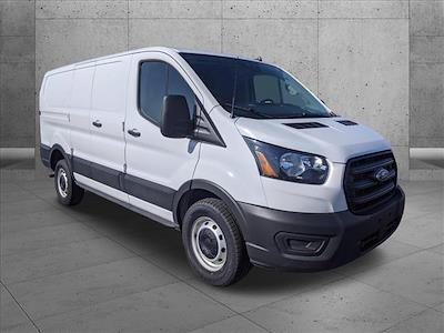 2020 Ford Transit 250 Low Roof 4x2, Empty Cargo Van #LKA43276 - photo 4