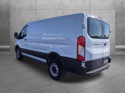 2020 Ford Transit 250 Low Roof 4x2, Empty Cargo Van #LKA43276 - photo 2