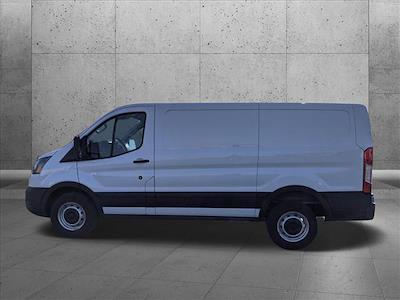 2020 Ford Transit 250 Low Roof 4x2, Empty Cargo Van #LKA43276 - photo 9