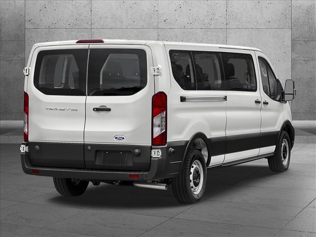 2020 Ford Transit 350 Low Roof 4x2, Passenger Wagon #LKA66422 - photo 1