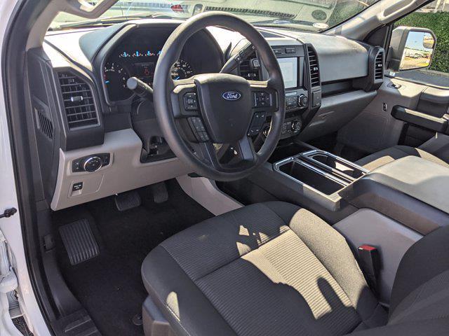 2020 Ford F-150 Super Cab 4x2, Pickup #LKD55003 - photo 9
