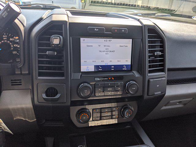 2020 Ford F-150 Super Cab 4x2, Pickup #LKD55003 - photo 13