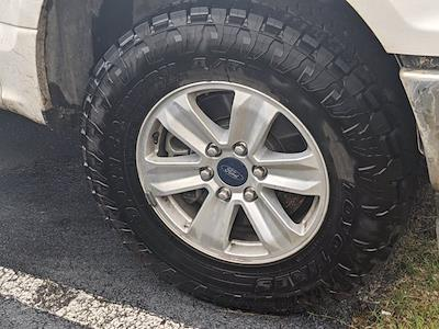 2020 Ford F-150 SuperCrew Cab 4x4, Pickup #LKE23743 - photo 15