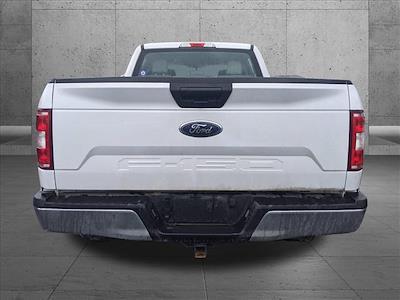 2020 Ford F-150 SuperCrew Cab 4x4, Pickup #LKE23743 - photo 9